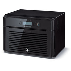 Buffalo TeraStation 5800DN 24TB (8 x 3TB) Eight-Bay NAS