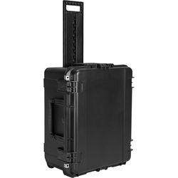 Westcott Flex Wheeled Travel Hard Case (Black)