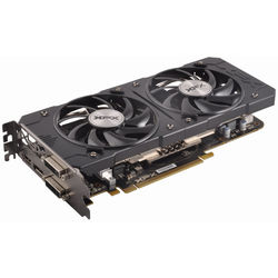 XFX Force AMD Radeon R9 380 2GB Double Dissipation Graphics Card
