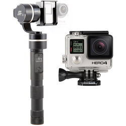 Feiyu Feiyu G4 QD 3-Axis Handheld Gimbal and GoPro HERO4 Black Kit