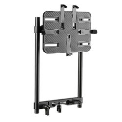 ikan PT-TAB Above-the-Lens Universal Tablet Teleprompter Rig
