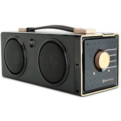 GOgroove BlueSYNC BXL Portable Bluetooth Speaker