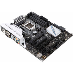 ASUS Z170-A ATX Motherboard