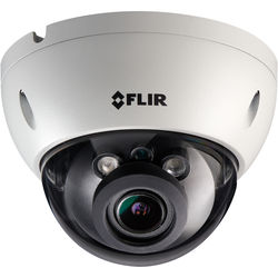 FLIR 3MP Outdoor Dome Camera