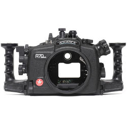 Aquatica A7D Mk II Underwater Housing for Canon 7D Mark II (Optical and Nikonos Strobe Connectors)