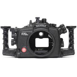 Aquatica A7D Mk II Underwater Housing for Canon 7D Mark II (Optical and Nikonos Strobe Connectors)