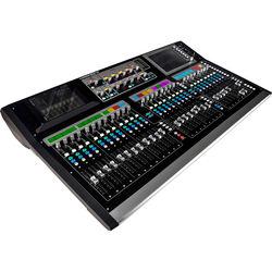 Allen & Heath GLD-112 Chrome Edition Compact Digital Mixing Surface