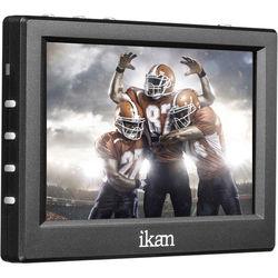 """ikan VL5e 5"""" HDMI Monitor with E6 Battery Plate"""