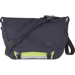 Crumpler Considerable Embarrassment Laptop Messenger Bag (Bluestone)