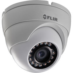 FLIR 1MP Outdoor Dome Camera
