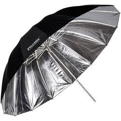 "Phottix 60"" Para-Pro Reflective Umbrella (Silver/Black)"