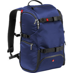 Manfrotto Advanced Travel Backpack (Blue)