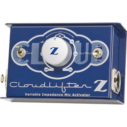 Cloud Microphones Cloudlifter CL-Z Variable Impedance Mic Activator