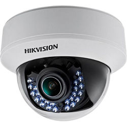 Hikvision TurboHD Series 1.3MP HD-TVI Dome Camera with Night Vision