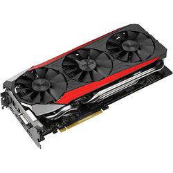 ASUS Strix Radeon R9 390 Graphics Card