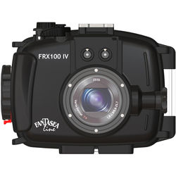 Fantasea Line FRX100 IV Underwater Housing for Sony Cyber-shot RX100 III / IV