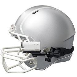 Sony Quarterback Helmet Mount for Action Cam