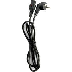 Cineo Lighting AC Power Cord for Maverick LED Light (6.56', Schuko Plug)