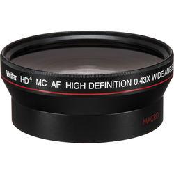 Vivitar 62mm 0.43x Wide Angle Attachment Lens