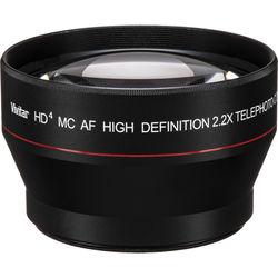 Vivitar 67mm 2.2x Telephoto Attachment Lens