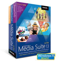 CyberLink Media Suite 13 Ultra