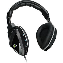 IOGEAR Kaliber Gaming Saga Surround Sound Headphones