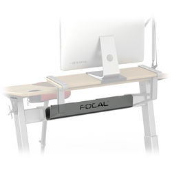 Focal Upright Furniture Cable Management Tray for Locus and Sphere Desks