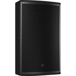 "Turbosound NuQ102 2-Way 10"" Full-Range Loudspeaker for Portable PA Applications (Black)"