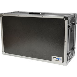 "TVLogic Carry Case for LVM-232W-A 23"" Broadcast Monitor"