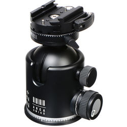 Arca-Swiss Monoball Fliplock Z2+ Double Panorama Ball Head