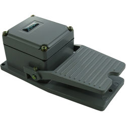 X-keys Industrial Foot Switch without Guard