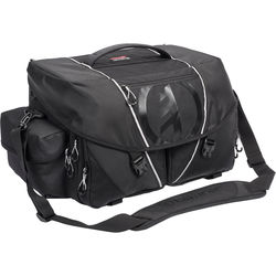 Tamrac Stratus 21 Shoulder Bag (Black)