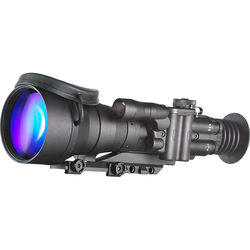 Bering Optics MAGNUM-860 Centurion 2nd Gen 6x83 Night Vision Sight (Red Mil-Dot)