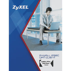 ZyXEL ZYWALLVPN50 VPN Client Software (Pack of 50)
