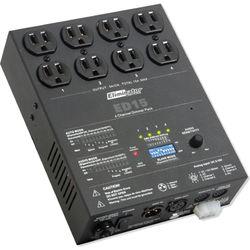Eliminator Lighting ED-15 4-Channel Dimmer