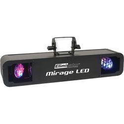 Eliminator Lighting Mirage LED Moonflower LED Fixture