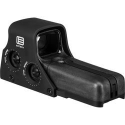 EOTech Model 552 Holographic Sight 2015 edition (68 MOACircle / 1 MOA Red Dot)