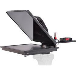 """Prompter People PRO-17HB ProLine 17"""" High Bright Teleprompter Package"""