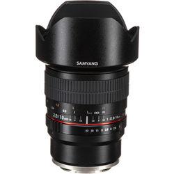 Samyang 10mm f/2.8 ED AS NCS CS Lens (Sony E Mount)