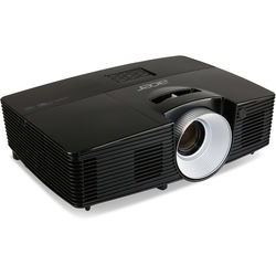 Acer P1387W WXGA DLP Projector