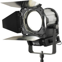 Litepanels Sola 6C LED Fresnel Daylight Kit (100-240 VAC)