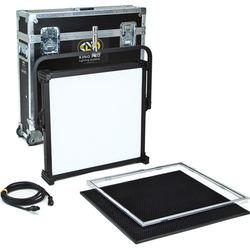 Kino Flo Celeb 401Q DMX LED Light Kit (Yoke Mount)