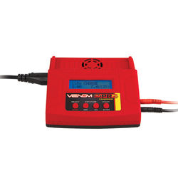 Venom Group Pro Charger 2 LiPo and NiMH Battery Charger