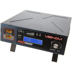 Venom Group Pro Power 1350W DC Power Supply for Venom Pro Touch HD Multi-Chemistry Charger