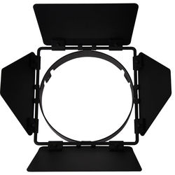 Rotolight Aluminum Barndoors for NEO
