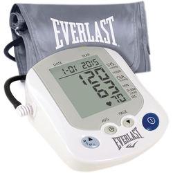 Everlast Health Bluetooth Blood Pressure Arm Band Monitor