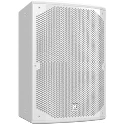 "Turbosound Dublin TCX102-R-WH 10"" 2-Way Weather-Resistant Loudspeaker (White)"