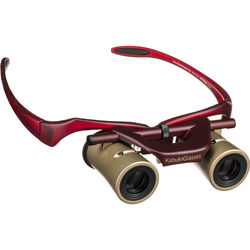 KabukiGlasses 4x13 Theater/Opera Glasses