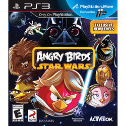 Activision Angry Birds: Star Wars (PS3)