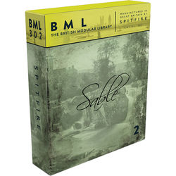 Spitfire Audio Chamber Strings Sable 2 - Chamber String Sample Library (Download)